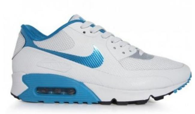 sports shoes f29e4 2c057 Nike air max 90 hyperfuse prm dynamic blue